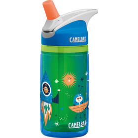 CamelBak Eddy Insulated Bottle 300ml Kids, lue rockets